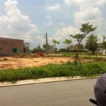 Cần  bán gấp 600m2 MT đường rộng 16m, thổ cư, gần trường, chợ