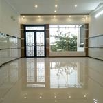 Nhà cho thuê 110m2 mặt tiền Lê Văn Qưới Bình Tân đúc 2 lầu nhà cao cấp KD ngay LH :C Trang