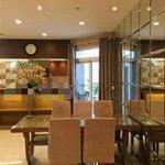 Cho thuê Căn hộ 3 phòng ngủ chung cư cao cấp the Flemington Lê Đại Hành LH : ANH KHOA