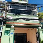 Cho thuê nhà nguyên căn 1 trệt 3 lầu mặt tiền Lê Ngã Q Tân Phú Lh Chú Chức 0913809579