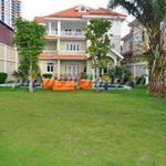 Chủ nhà cần bán biệt thự 1320m2 tại Thảo Điền bơ sông Sài Gòn gồm 5PN 110 tỷ