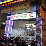 Cho thuê MB mặt tiền gần chợ Phạm Văn Hai KD Nail Spa Tóc LH Ms Lan Anh 0856661168