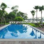 Cần tiền bán nhanh căn biệt thự bờ sông tại Thảo Điền 1600m2 6PN giá TỐT
