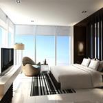 Bán căn hộ hoàn thiện 52m2 1PN view biển tại Vũng Tàu, giá gốc CĐT