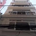 Cho thuê nhà NC 1 trệt 4 lầu Có sẵn nội thất đối diện BV Hoàn Mỹ Phú Nhuận Lh Ms Vân