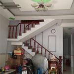 Bán Nhà Xây 1 Trệt 2 Lầu, 4,5X20M Giá 1.57 Tỷ Mặt Tiền Đường TL10 Bình Chánh, Nhà Còn Mới MT 37m