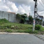 Cần bán gấp lô đất trên đường Trần Văn Giàu, TL10, DT 5x25m giá 800tr, Sổ hồng riêng