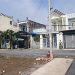 Chính chủ cần bán gấp lô đất tại đường Quách Điêu, Vĩnh Lộc A, Bình Chánh. Sổ hồng