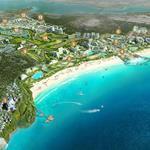 Khu nghỉ dưỡng cao cấp -Biệt thự biển camranh
