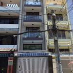 Bán nhà mặt tiền 3/2, P2, Q11, nhà xây 6 tầng DT 3,8x12,5m giá 11,5 tỷ