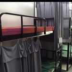 Cho thuê phòng trọ KTX Full nội thất cao cấp tại Trần Trọng Cung Q7 Lh Mr Long 0915173565