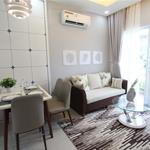 Bán căn hộ thông minh 53m2, vị trí đep, giá ưu đãi, tặng nội thất sang trọng