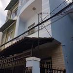 Cho thuê nhà NC 1 trệt 2 lầu 4pn hẻm Nguyễn Văn Quỳ Q7 giá 9tr/tháng LH Ms Tùng