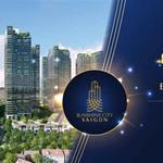 Giữ chỗ đợt 1 siêu dự án Sunshine City Sài Gòn quận 7, nội thất dát vàng, LH booking