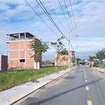 Cần bán 200m2 đất thổ cư mặt tiền Nguyễn Hữu Trí,950tr,có sổ hồng.