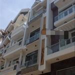 Cho thuê nhà NC mới xây trệt lửng 3 lầu 300m2 Hoàng Quốc Việt Q7 LH Mr Trung 0913718692