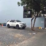 Chính chủ gữi bán gấp, lô đất gần cầu vượt Gò Dưa, diện tích 85,10m2, hẻm xe hơi