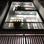 Bán nhà phường 14 Gò Vấp 4.65 tỷ, nhà mới 100%siêu rẻ, đúc 3 tấm – 4PN, hẻm 4m, hướng Bắc!