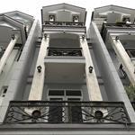 Bán nhà phường 15 Gò Vấp Giá 4.8 tỷ (thương lượng), 4x13m Đúc 3 tấm -4PN, Hẻm 4m.