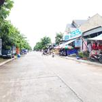 Bán đất sổ hồng 680tr/nền, mặt tiền đường chợ, Bình Dương, LH: 0902 767 760