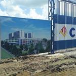 Sacombank thông báo thanh lý quý IV 15 lô đất, 2 lô góc mặt tiền Tỉnh Lộ 10 kế bệnh viện Chợ Rẫy 2