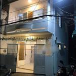 Cho thuê nhà ngay góc 2 mặt hẻm đường Phạm Văn Chí Q6 giá 6,6tr/tháng LH Ms Loan
