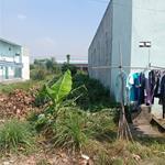 Bán đất gần bệnh viện nhi đồng 3,thổ cư, mặt đường nguyễn cữu phú,dt 100m2, giá 1 tỷ