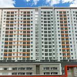 Cho thuê gấp căn hộ 83m2 tại Moonlight Parkview giá 12 triệu/ tháng, view hồ bơi, đẹp
