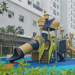 Chính chủ cho thuê chung cư 3PN 83m2 ngay KDC Tên Lửa, Quận Bình Tân giá rẻ