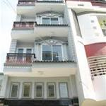 Bán nhà mặt tiền đường Trần Quang Khải, P.Tân Định, Quận 1, DT: 5mx25m giá 25 tỷ