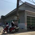 Bán gấp dãy trọ 6 phòng 125m2 SHR mặt tiền đường Trần Văn Giàu