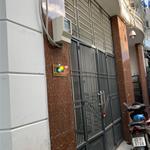 Cho thuê nhà hẻm xe hơi gần chợ Bông Sao P5 Q8 Lh Ms Ngọc 0919861008