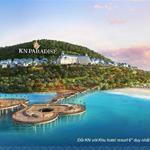 Biệt thự nghỉ dưỡng KN Para Draco Cam Ranh, cam kết lợi nhuận 85%, Ck 16%