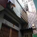 Cho thuê nhà hẻm 47m2 Đỗ Quang Đẩu gần Phố Tây Bùi Viện giá 7tr/tháng LH Ms Hiền