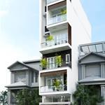 Bán nhà mặt tiền  Đinh Tiên Hoàng, Quận 1, DT 4.55x18.1m, giá 21.5 tỷ