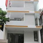 Bán nhà MT Quận 1, Nguyễn Khắc Nhu, gần Trần Hưng Đạo, 5.5x18m, hầm 3 lầu, HĐ 90tr/th, giá 25 tỷ