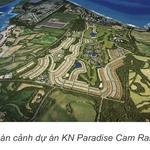 chiết khấu 16% đặt chỗ ngay biệt thự biển bãi dài sân bay quốc tế Cam Ranh