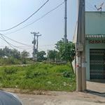 Bán đát bình chánh, dân cư đông, gần KCN, SHR