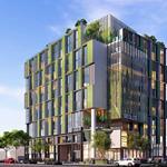 Căn hộ Officetel Phú Nhuận chính thức nhận giữ chổ 20 triệu/vị trí