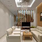 Bán nhà HXH mới Phan Đăng Lưu, Q.PN, xách vali ở ngay, dt 4.5x19m, trệt lửng 3 lầu, giá 10.6 tỷ (CT)