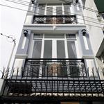 Nhà 1 trệt 2 lầu, hẻm xe hơi đường Lê Quang Định, P5, Q.Bình Thạnh. Sàn 93m2