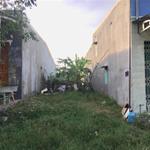 Cần bán gấp lô đất 125m2,SHR, mặt tiền đường