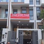 Cho nhà mới xây Tại Khu Đô Thị Vạn Phúc Thủ Đức giá 30tr/tháng LH Mr Nhật 0931257681