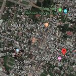 BÁN LÔ ĐẤT 225M2 MT ĐƯỜNG ĐIỆN BIÊN PHỦ, P. LONG TOÀN, TP. BÀ RỊA.