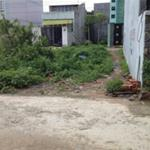 Chủ đất cần bán lô đất mặt tiền giá mềm 595tr khu đông dân, sổ sách đầy đủ