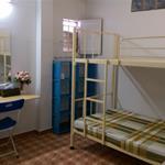 Cho thuê phòng mới, có máy lạnh, full nội thất giá rẻ, sạch sẽ khu cv Đầm Sen