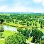 Đất nền Biệt Thự Sân Golf