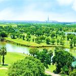 Đất nền Biệt Thự Sân Golf- Gía đầu tư