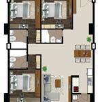 Bán căn hộ ở liền 3PN 111m2 đường Nguyễn Văn Cừ nối dài giá tốt LH 0909488911