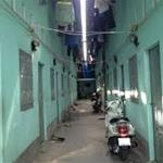 Nhà trọ bán gấp, 1ty6, SHR, sinh viên và công nhân đang thuê kín phòng Hưng Nhơn